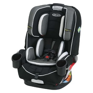 Graco Safety Surround Car Seats