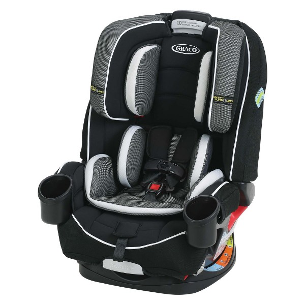 Graco Safety Surround Car Seats product image