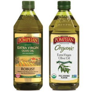 Pompeian Extra Virgin Olive Oil