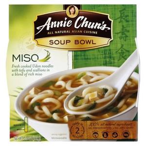 Annie Chun's Soup & Noodle Bowls