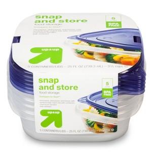 up & up Food Storage