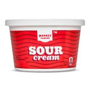 Market Pantry Sour Cream