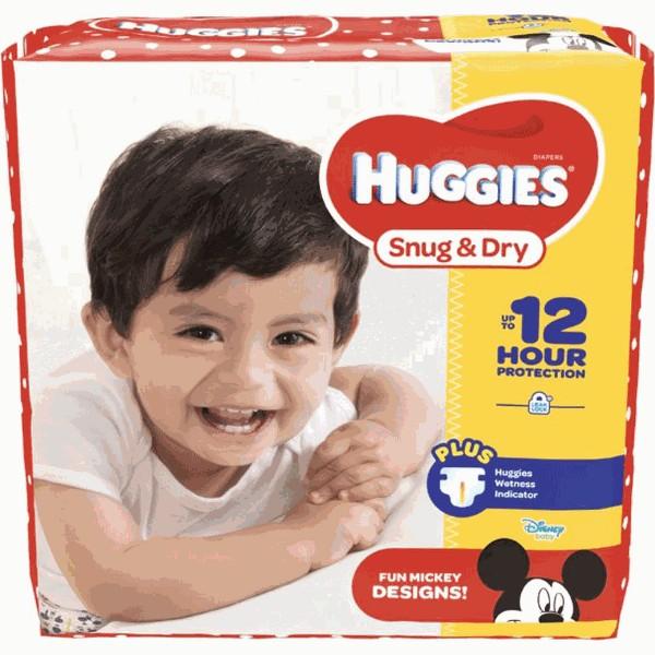 Huggies Diapers product image