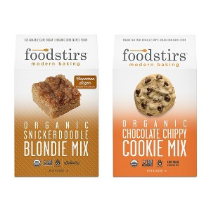 Foodstirs Baking Mixes
