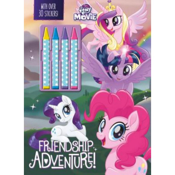 My Little Pony Coloring product image