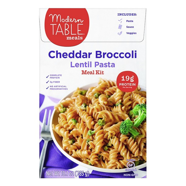 Modern Table Meal Kits product image