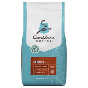 Caribou 20 oz Coffee Bags