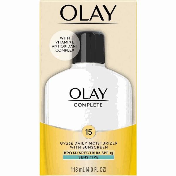 Olay Facial Moisturizer product image