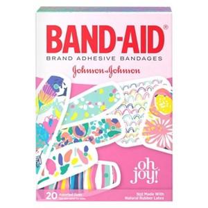 Band-Aid Oh Joy!