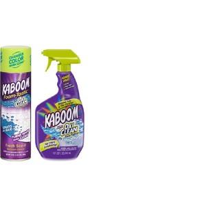 Kaboom Cleaners