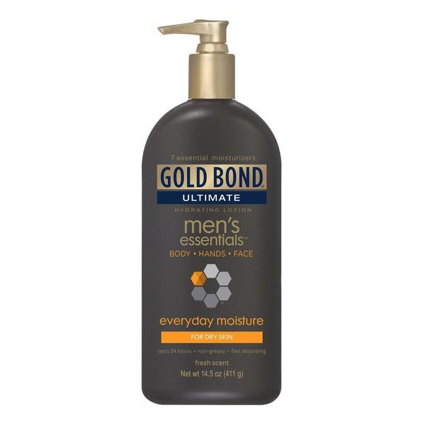 Gold Bond Men's Lotion product image