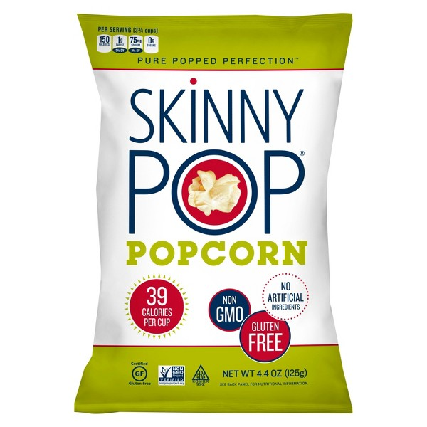 SkinnyPop Popcorn product image