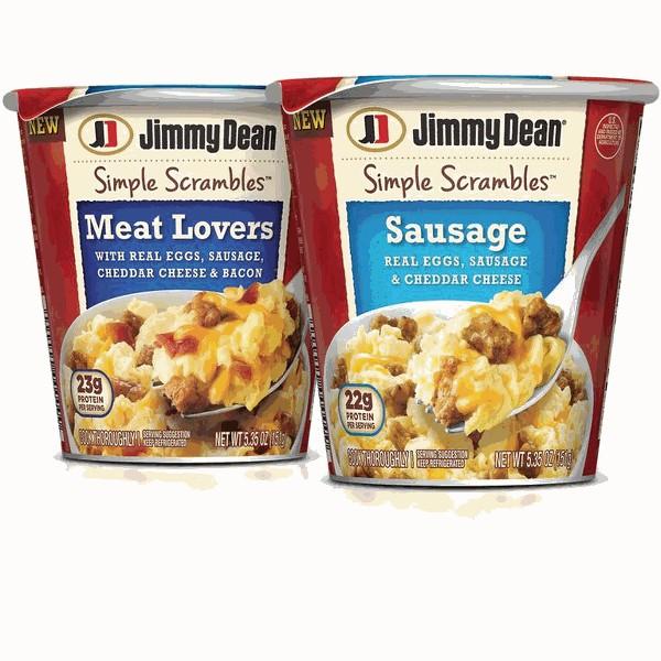 Jimmy Dean Simple Scrambles product image