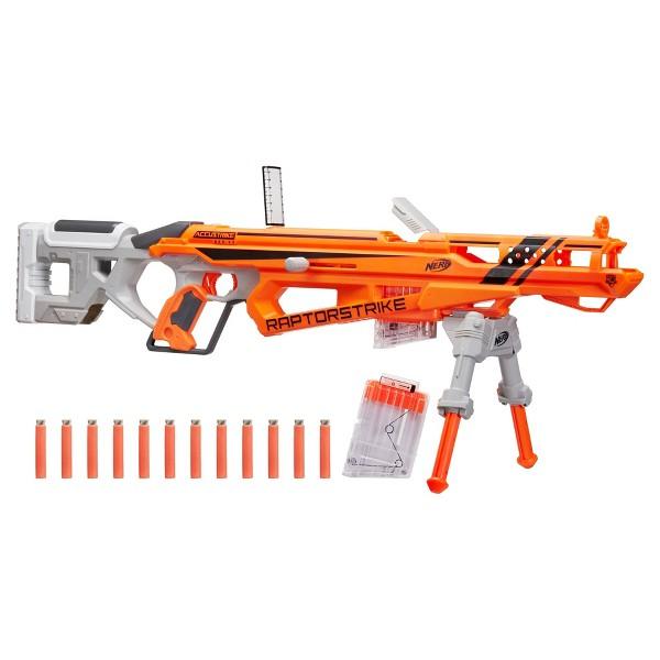 Nerf Accustrike product image