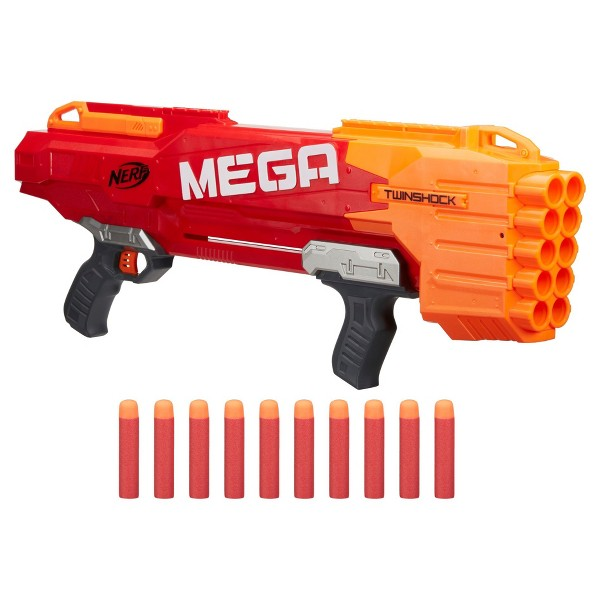 Nerf Mega Twinshock product image