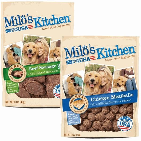 Milo's Kitchen Dog Treat product image