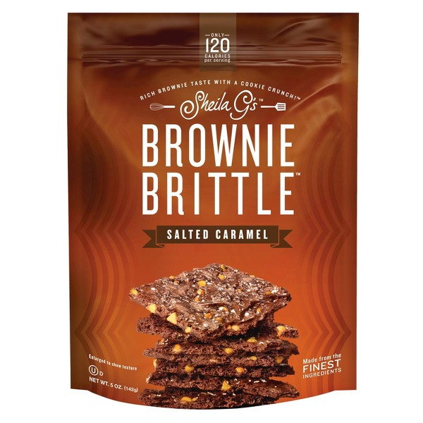 Brownie Brittle product image