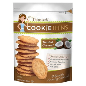Mrs. Thinster's Cookies