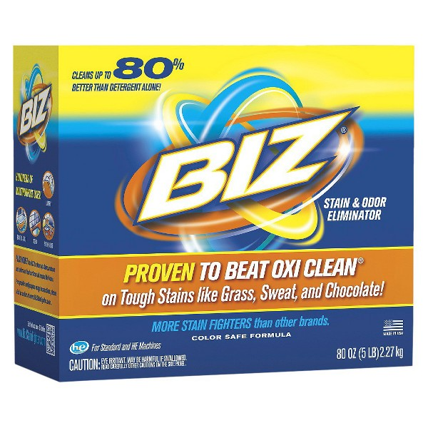 BIZ Laundry product image