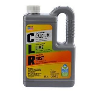CLR Calcium, Lime & Rust Remover