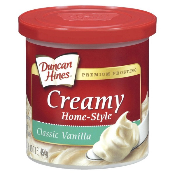 Duncan Hines Frosting product image
