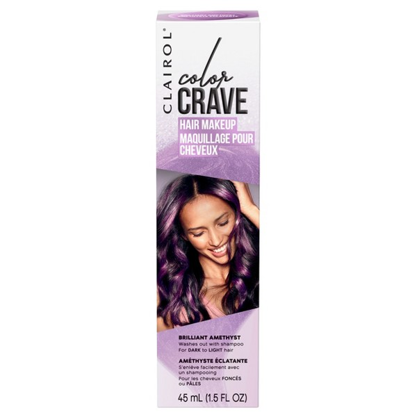 Clairol Color Crave product image