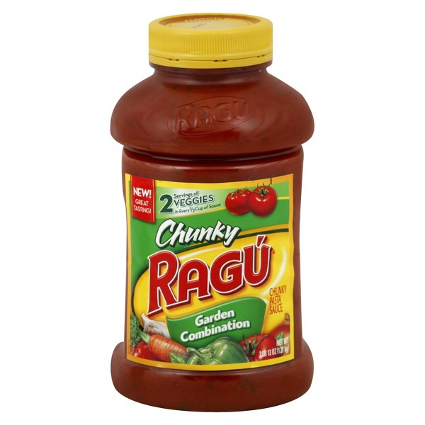 Ragu Family Size Pasta Sauces product image