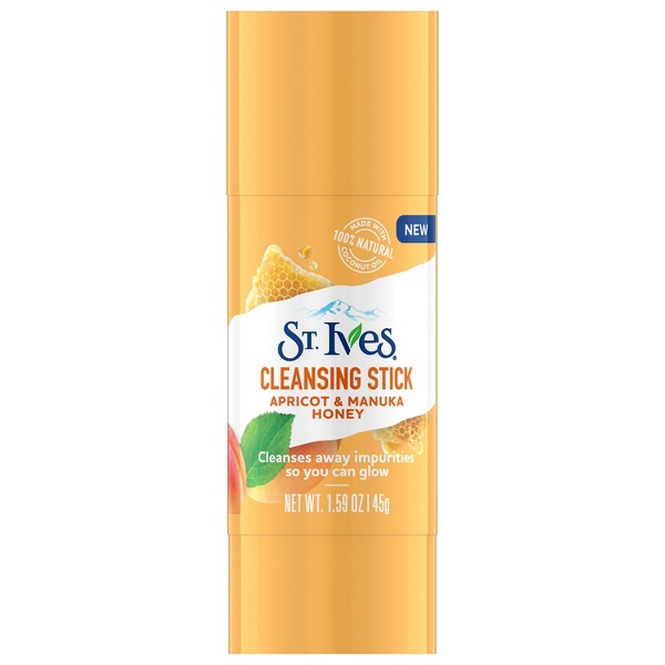 St. Ives Cleansing Sticks product image