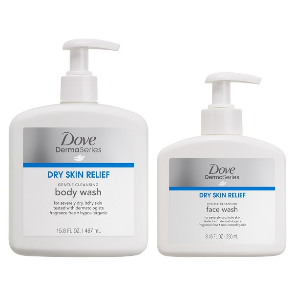 Dove DermaSeries product image