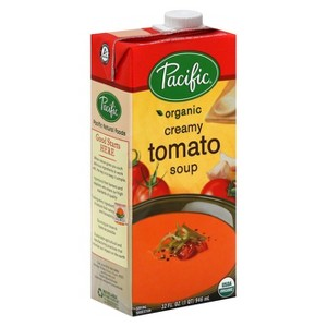 Pacific Organic Soups