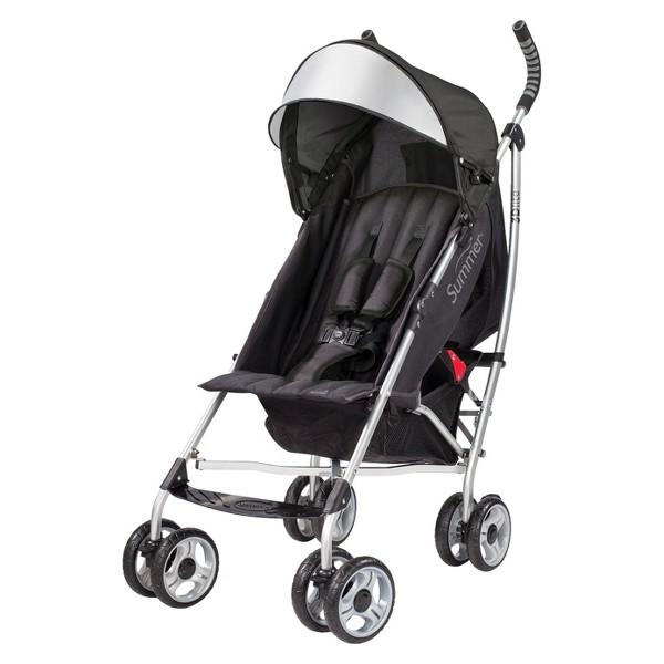 Summer Infant 3Dlite Strollers product image