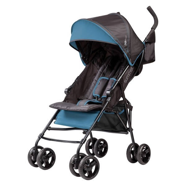 Summer Infant 3Dmini Stroller product image