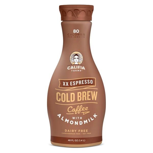 Califia Farms Coffee product image