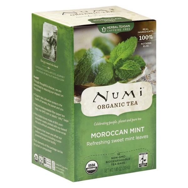 Numi Organic Tea product image