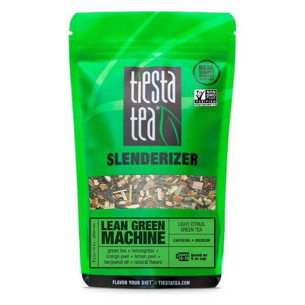 Tiesta Loose-Leaf Tea product image