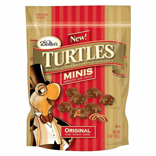 Turtles Minis product image