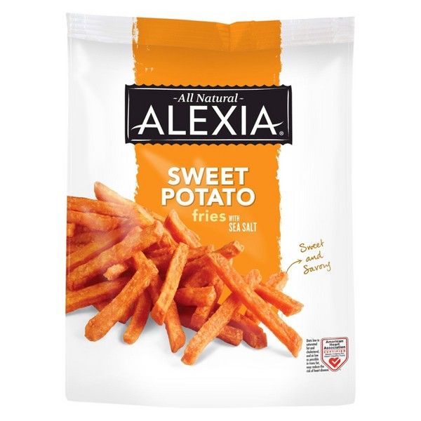 Alexia Fries & Onion Rings product image