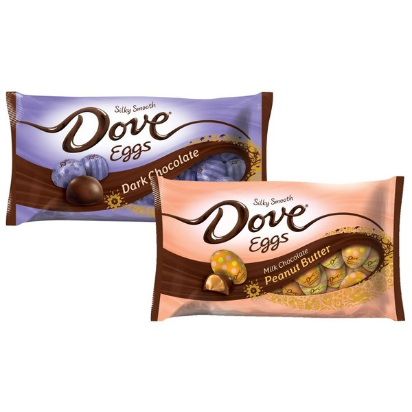 Dove Easter Chocolate Promises product image