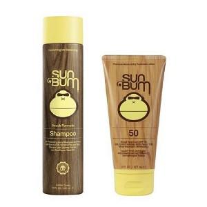 Sun Bum Sun Care & Hair Care