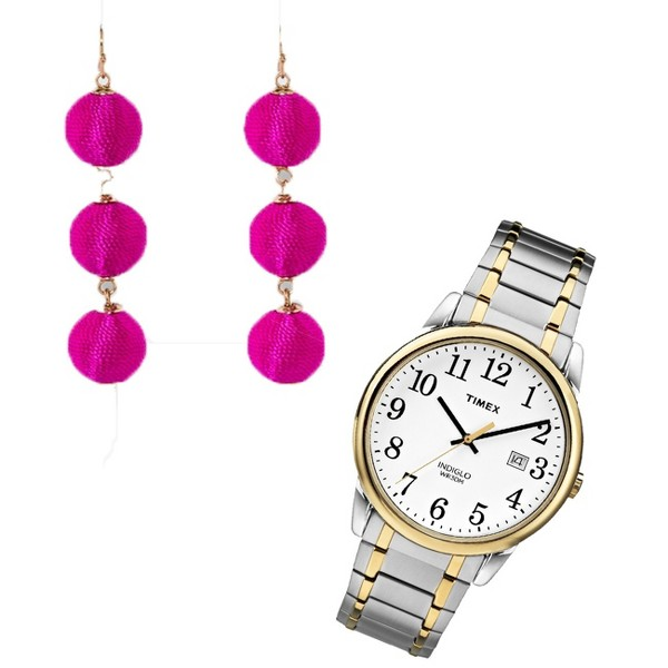 Jewelry & Watches product image