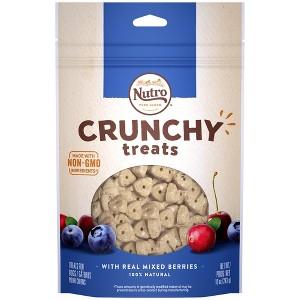Nutro Dog Treats