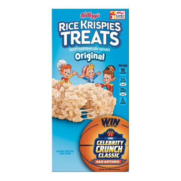 Rice Krispies Treats product image