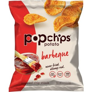 Popchips Single Serve Bags