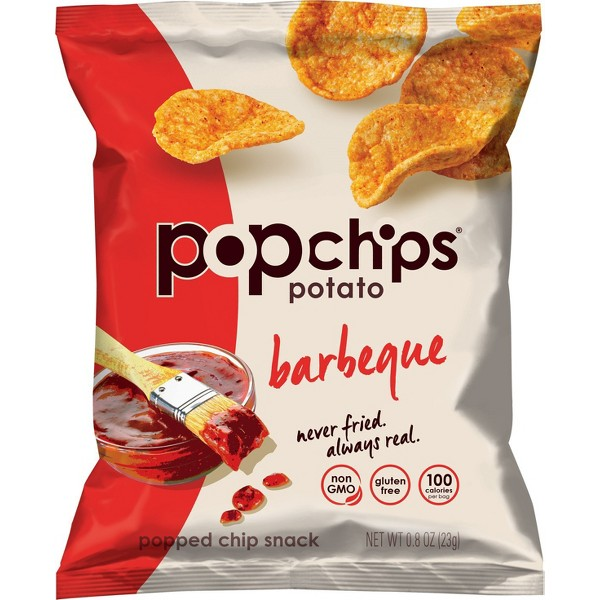 Popchips Single Serve Bags product image