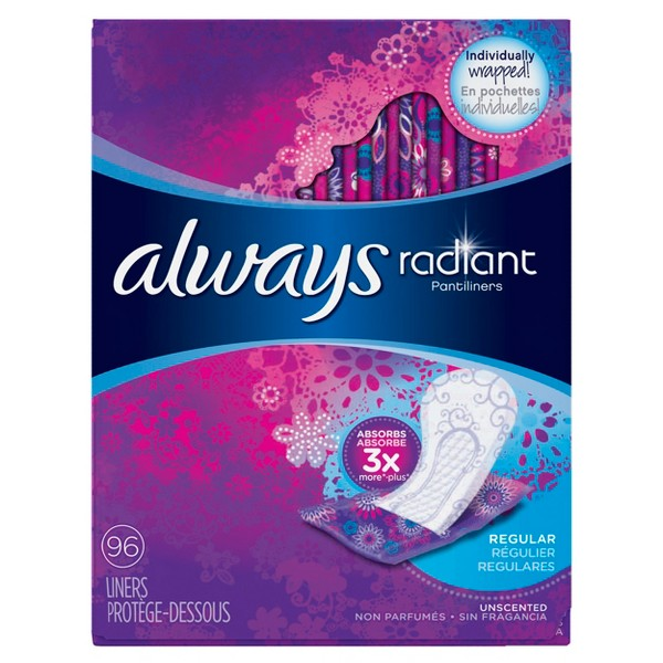 Always Liners product image