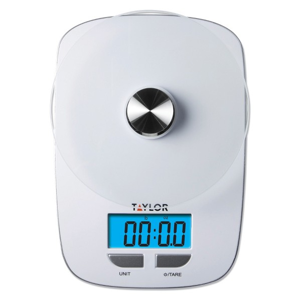 Taylor 11 lb Digital Food Scale product image