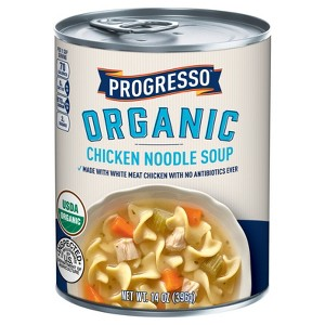 Progresso Organic Soup