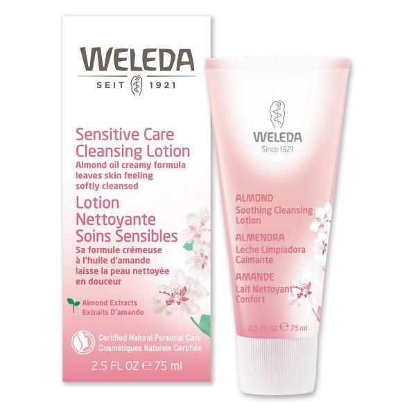 Weleda Facial Care product image