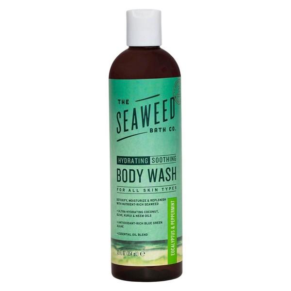 Seaweed Bath Company Body Wash product image