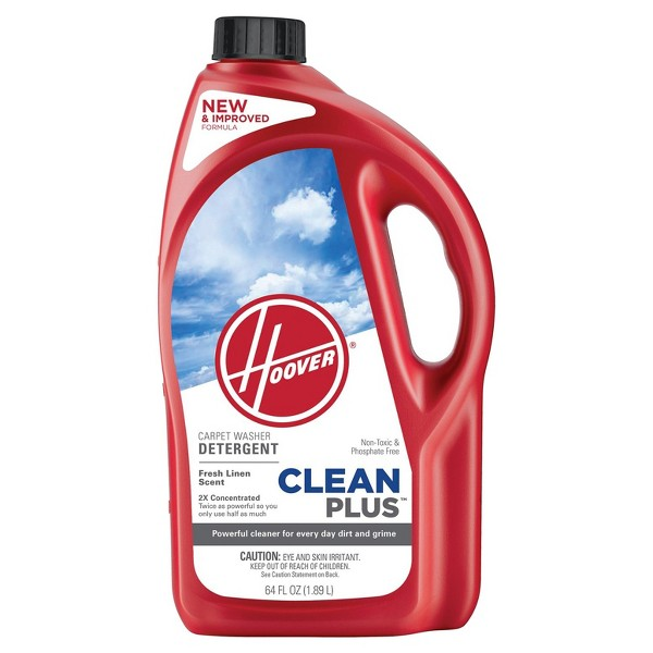 Hoover Clean Plus Carpet Solution product image